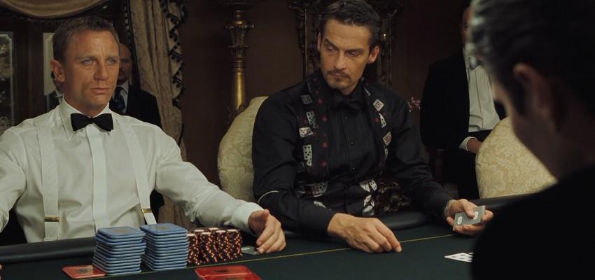 Vanavond op TV: Casino Royale