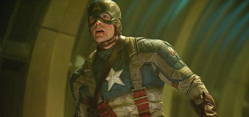 Vanavond op TV: Captain America: The First Avenger