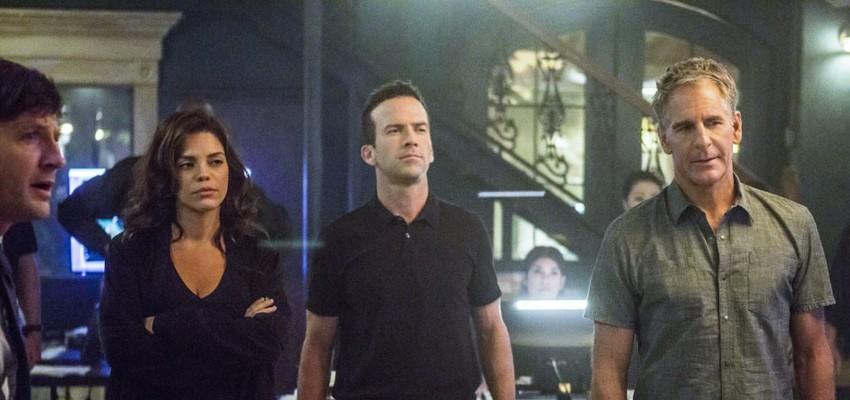 'NCIS'-cast klaagt zender CBS aan na inval van échte politie tijdens opnames