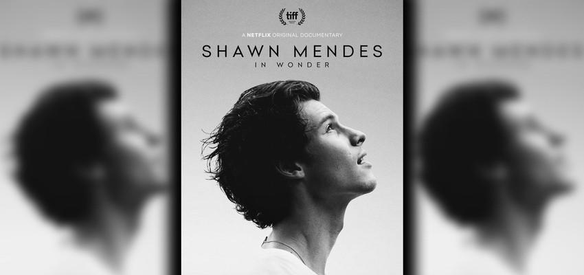 Shawn Mendes brengt documentaire uit met Netflix