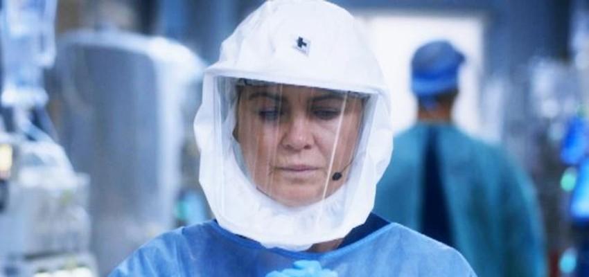 Mogelijk laatste seizoen Grey's Anatomy