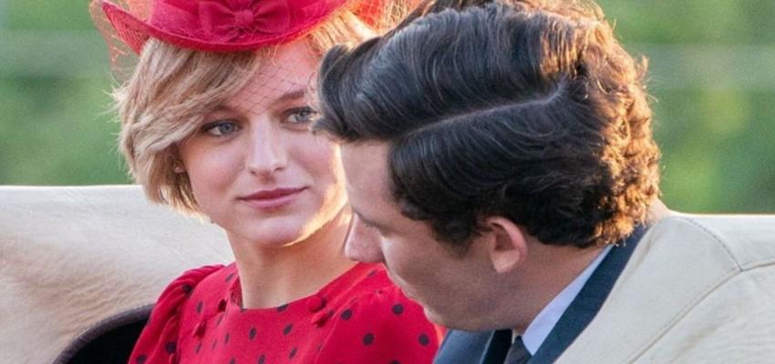 Britse royals niet opgezet met nieuwe seizoen 'The Crown'