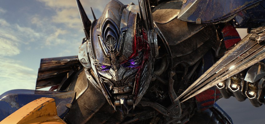 Vanavond op TV: Transformers: The Last Knight