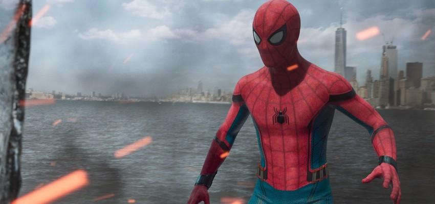 Vanavond op TV: Spider-Man: Homecoming