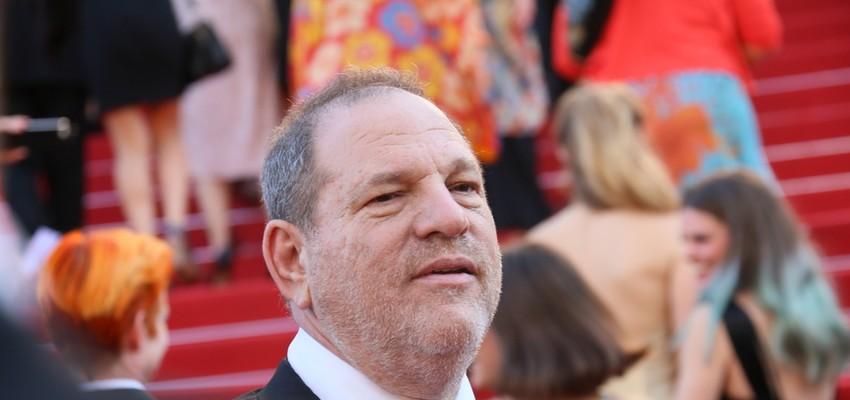 Harvey Weinstein met koorts in quarantaine gezet