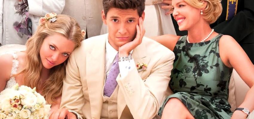 Vanavond op TV: The Big Wedding