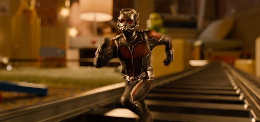 Vanavond op TV: Ant-Man