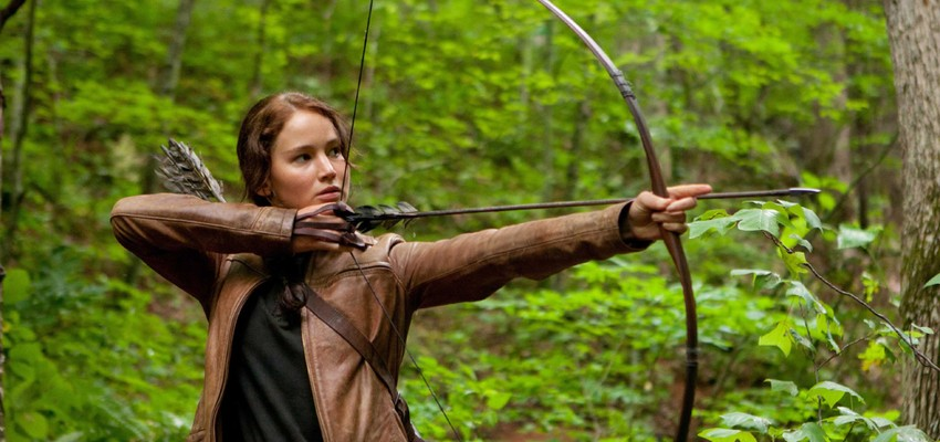 Vanavond op TV: The Hunger Games