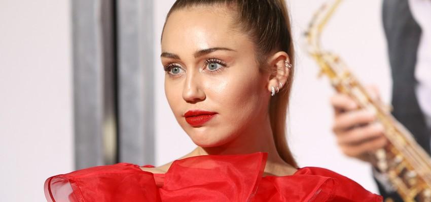 Miley Cyrus is gestopt met alcohol en drugs om niet tot de beruchte 27 Club toe te treden