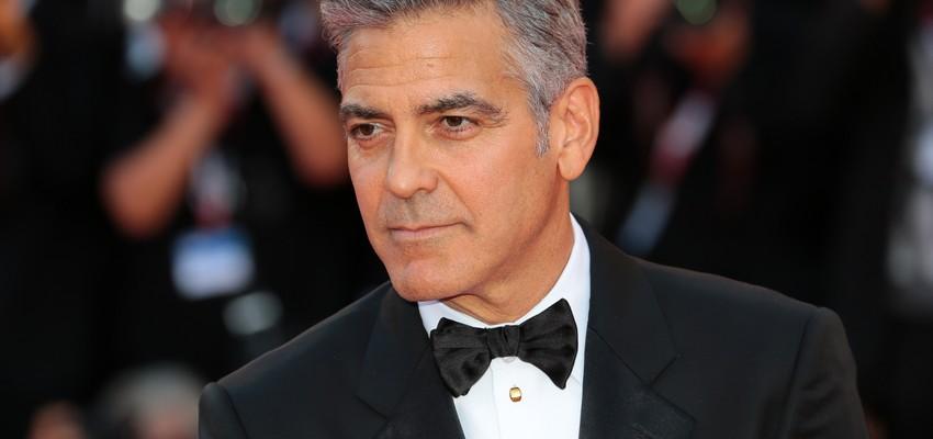 Hongarije bekritiseert George Clooney vanwege kritische opmerking over Orbán