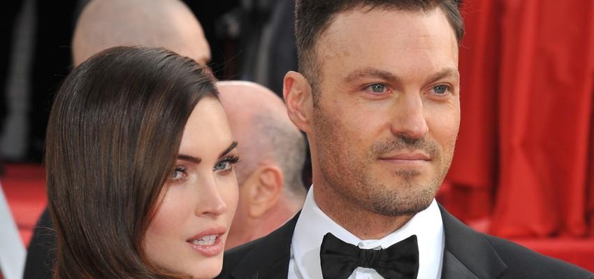 Megan Fox bestanden vraagt scheiding aan van Brian Austin Green