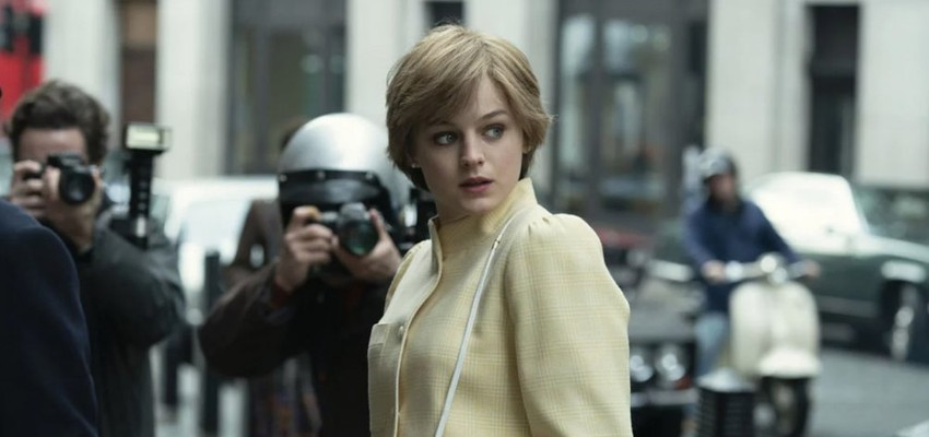 Britse minister wil waarschuwing Netflix dat 'The Crown' fictie is