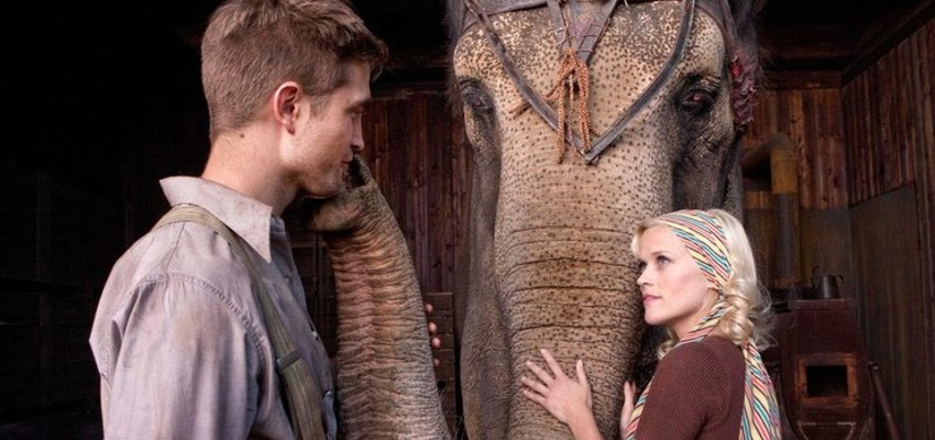 Vanavond op TV: Water for Elephants