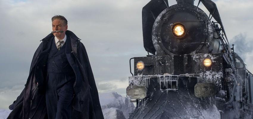 Vanavond op TV: Murder on the Orient Express