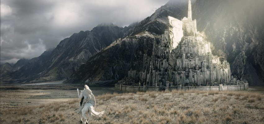 Vanavond op TV: The Lord of The Rings: The Return of the King