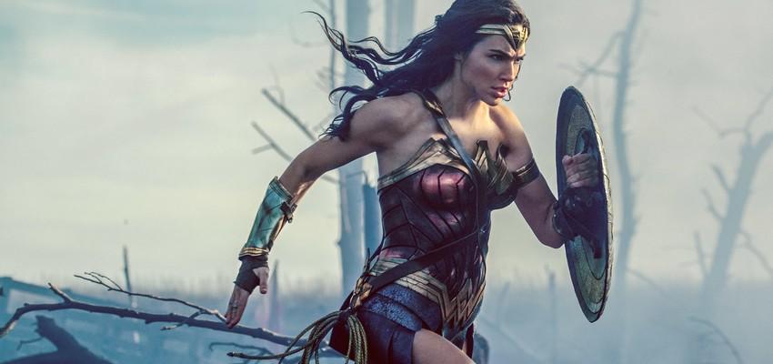 Vanavond op TV: Wonder Woman