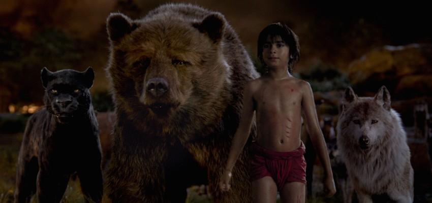 Vanavond op TV: The Jungle Book