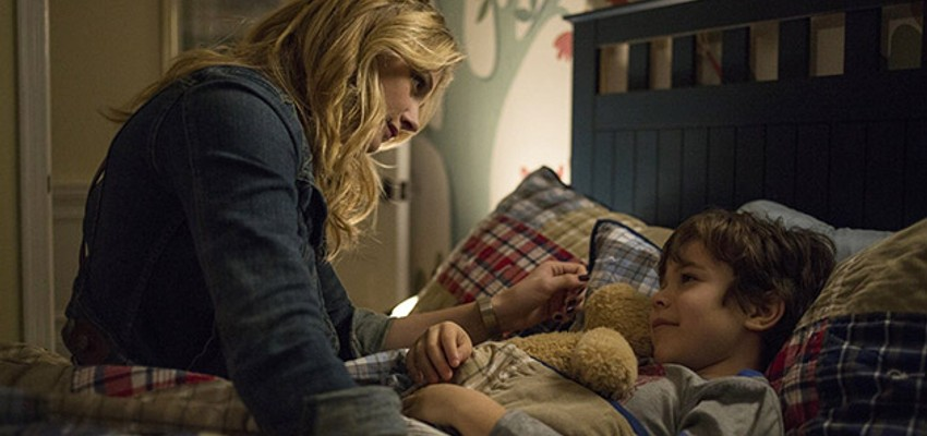 Vanavond op TV: The 5th Wave