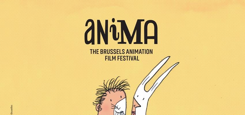 Filmfestival Anima komt naar huiskamer