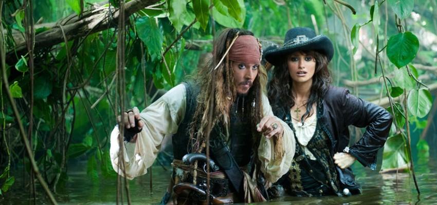 Vanavond op TV: Pirates of the Caribbean: On Stranger Tides