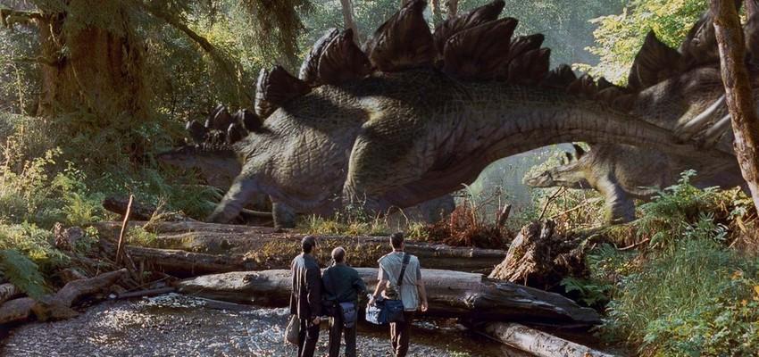 Vanavond op TV: The Lost World: Jurassic Park