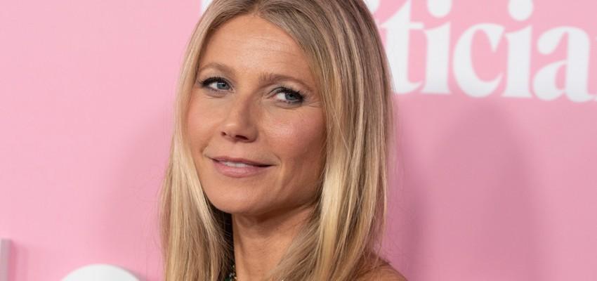 Gwyneth Paltrow heeft nu ook een eigen seksspeeltje