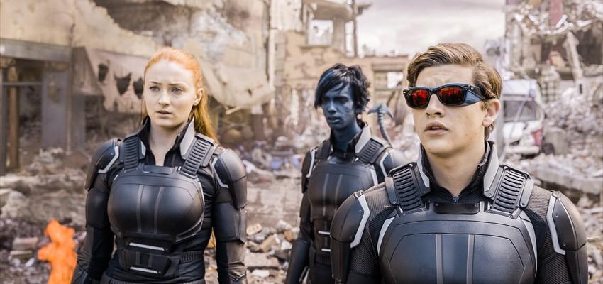 Vanavond op TV: X-Men: Apocalypse