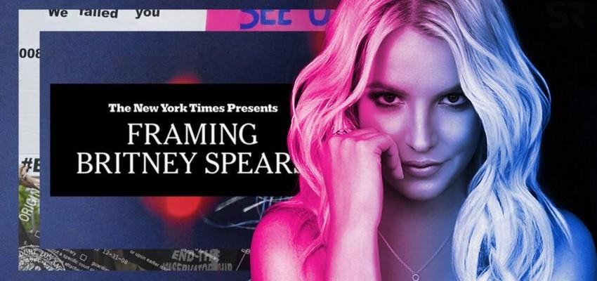 Makers 'Framing Britney Spears' denken aan een vervolg