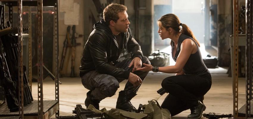 Vanavond op TV: Terminator Genisys