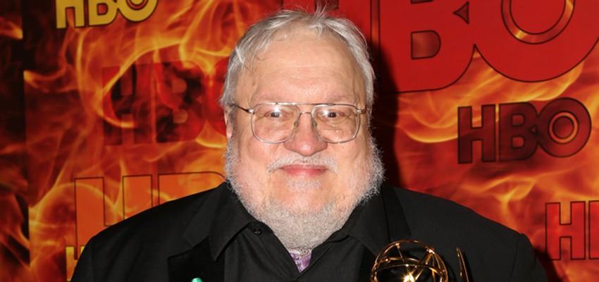 Succesauteur 'Game of Thrones' tekent miljoenencontract bij HBO