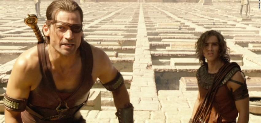 Vanavond op TV: Gods of Egypt