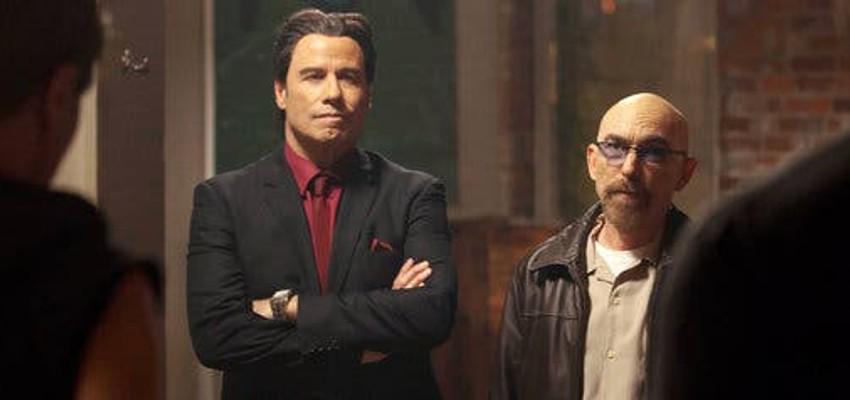 Vanavond op TV: Criminal Activities