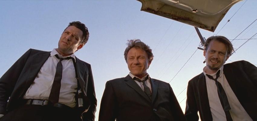 Vanavond op TV: Reservoir Dogs