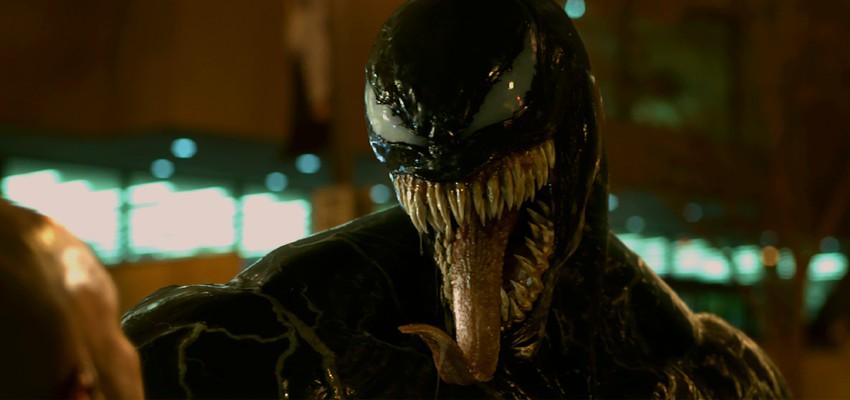 Vanavond op TV: Venom