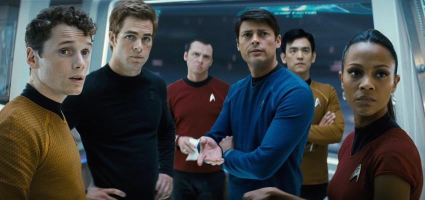 Vanavond op TV: Star Trek