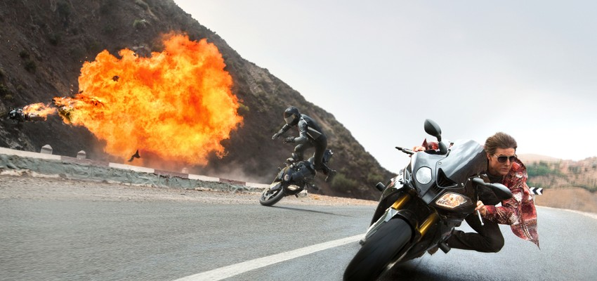 Vanavond op TV: Mission Impossible - Rogue Nation