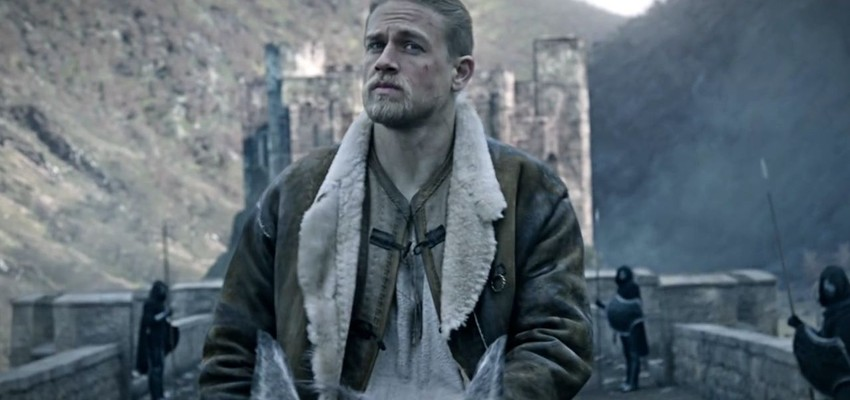 Vanavond op TV: King Arthur: Legend of the Sword