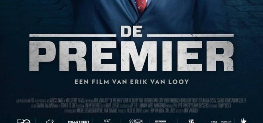 Erik Van Looy gaat nieuwe thriller maken