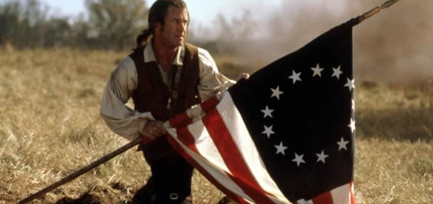Vanavond op TV: The Patriot