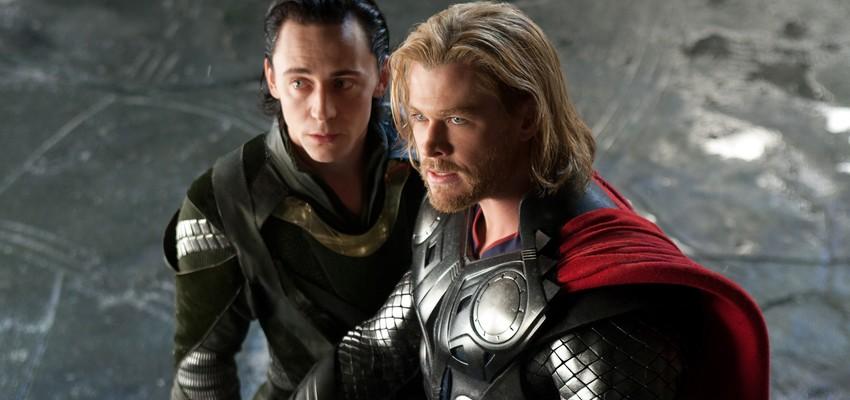 Vanavond op TV: Thor