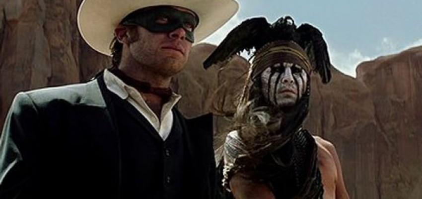 Vanavond op TV: The Lone Ranger