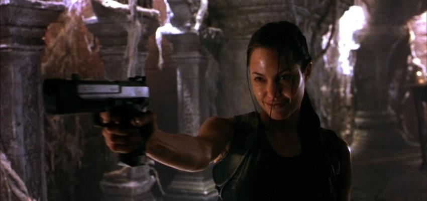 Vanavond op TV: Lara Croft: Tomb Raider