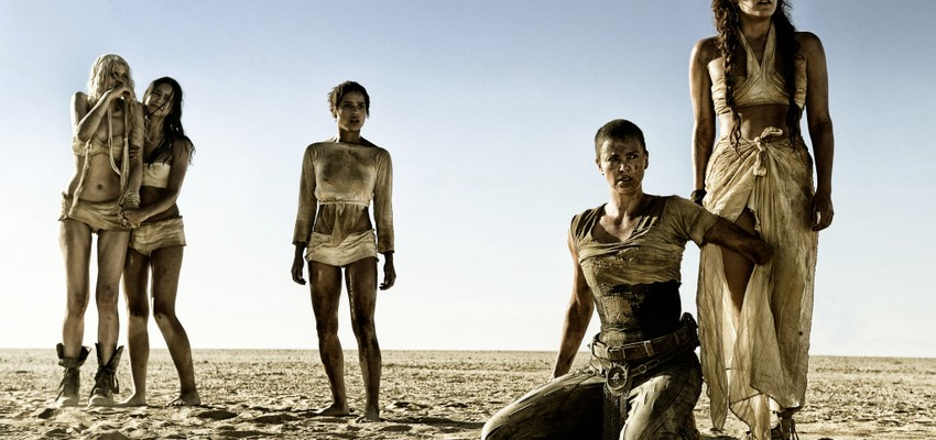Vanavond op TV: Mad Max: Fury Road