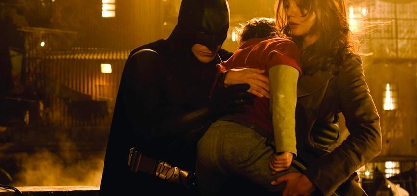 Vanavond op TV: Batman Begins