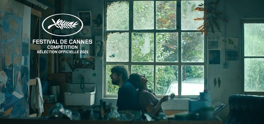 Belgische filmregisseur Joachim Lafosse dingt mee naar Gouden Palm: