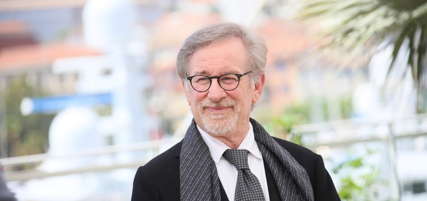Steven Spielberg maakt films voor Netflix