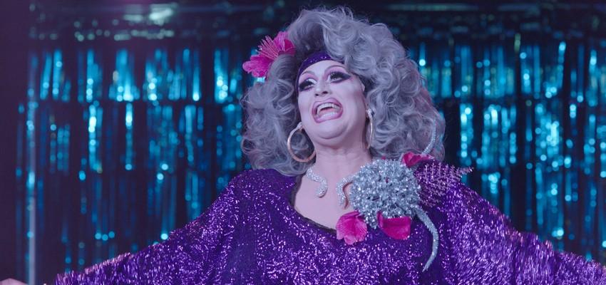 Stage Mother: een feel good movie in drag queen stijl om de zomer goed te beginnen.