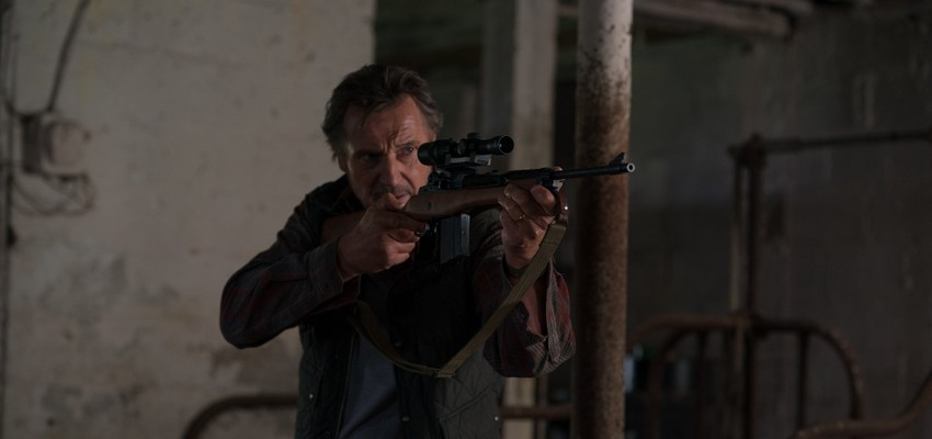 The Marksman: een spannende thriller met Liam Neeson in de hoofdrol