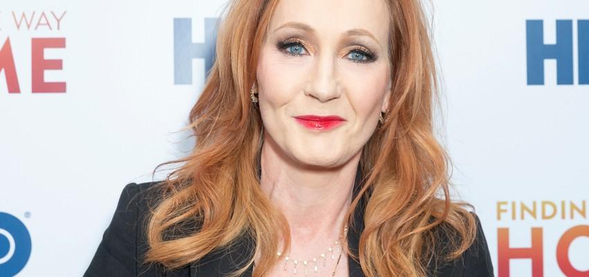 J.K. Rowling kreeg honderden bedreigingen na uitspraken over transgender personen