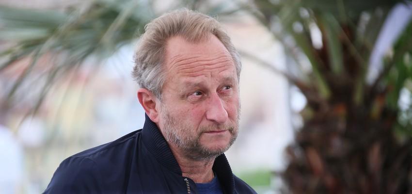 Acteur Benoît Poelvoorde dient klacht in voor onrechtmatig gebruik naam en beeltenis